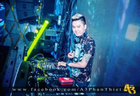 DJ Bj Calvin
