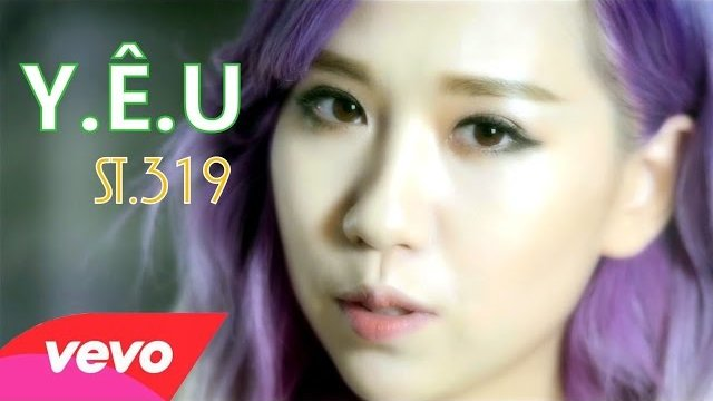 Y.Ê.U - MIN ST.319 Remix (Dance Version) - by Trang Pig Official MV - DJ Elvis Lucio